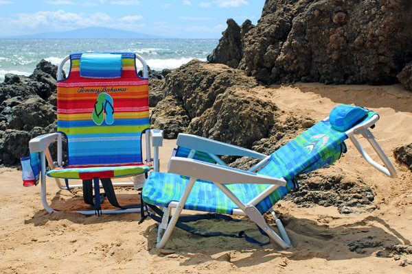 tommy bahama beach chair rentals on beach