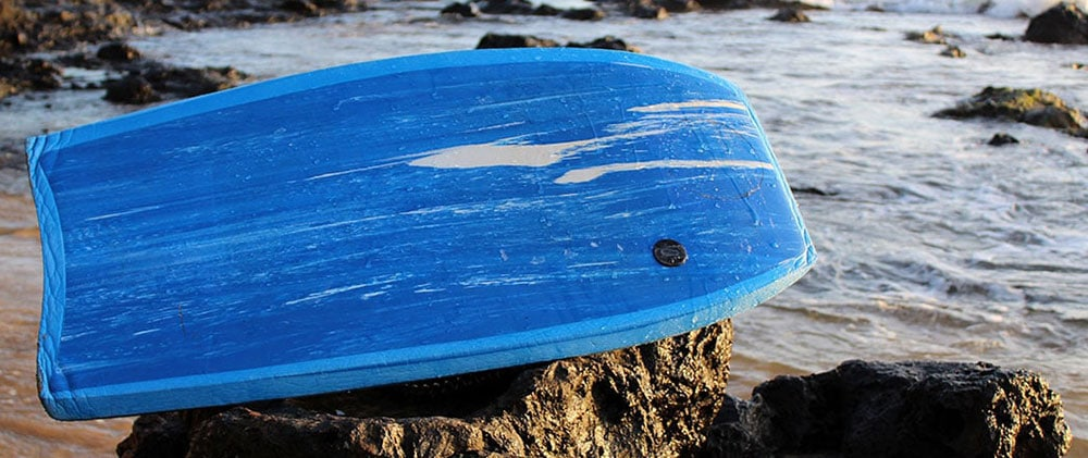 Boogie board rental