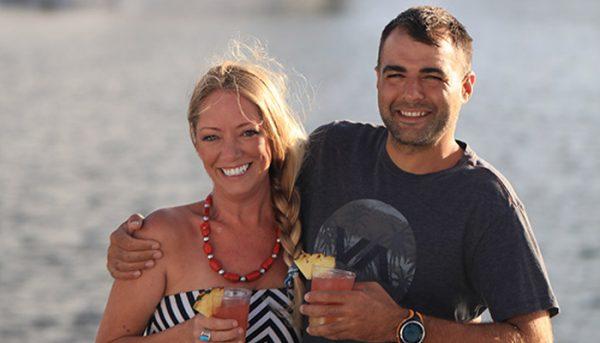 calypso sunset dinner cruise couple 1