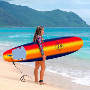 Maui surfboard rentals, Kihei surfboard rentals