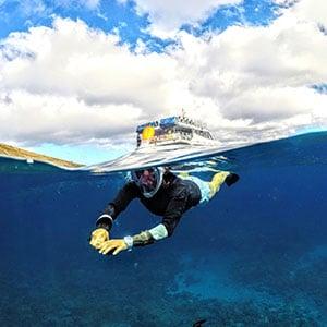 best molokini snorkel tour