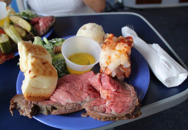 dinner-cruise-meal-kihei