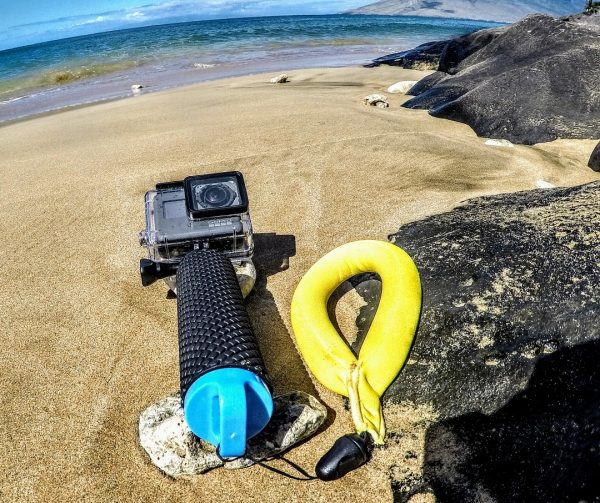 gopro-rental-on-kihei-beach