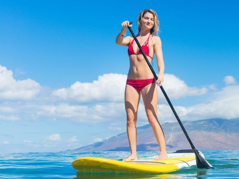 Cheap Paddle Boards >> Stand Up Paddle Board Rentals Kihei Wailea Book Online For 50 Off