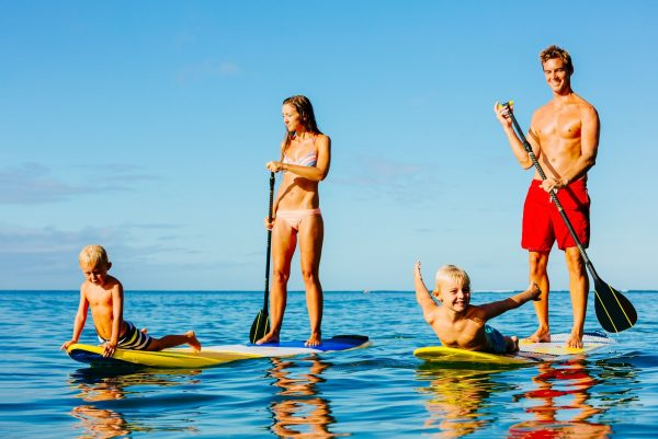sup rental kihei